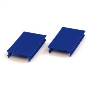 Plastic Spindle Covers