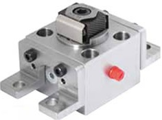 Hydraulic Clamping