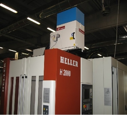 Heller -  AR Filtrazioni