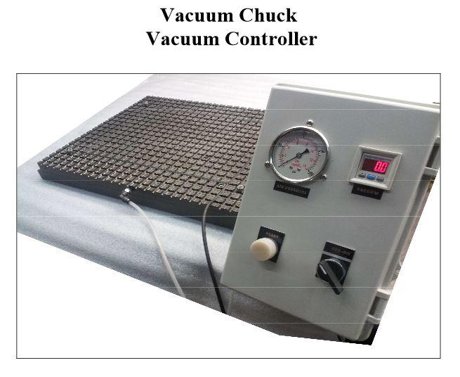 Vacuum Chucks