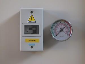AR Filtrazioni - Device Monitor